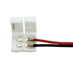 connettore strisce flessibili