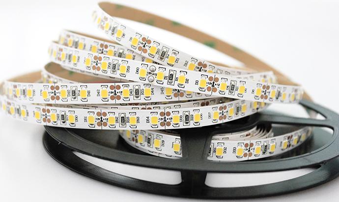 striscia flessibile smd-2835 sirio-bright